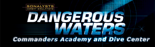 Commanders Academy and Dive Center